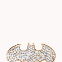 Glam Girl Batman™ Ring