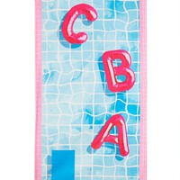 CBA Beach Towel