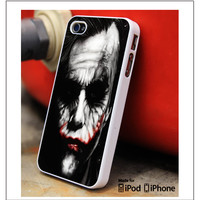 Joker Cool iPhone 4s iPhone 5 iPhone 5s iPhone 6 case, Galaxy S3 Galaxy S4 Galaxy S5 Note 3 Note 4 case, iPod 4 5 Case