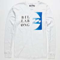 Billabong Eclipse Mens Thermal Assorted  In Sizes