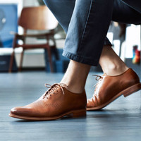 Cole Haan breaks from the norm with their GrandRevølution technology