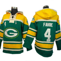 KU-YOU Green Bay Packers Lacer - Several Players