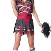 Spiritless Cheerleader Costume