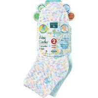 Earth Therapeutics Aloe Moisture Aloe Socks | Ulta Beauty