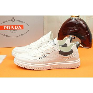 prada womens mens 2020 new fashion casual shoes sneaker sport running shoes 34