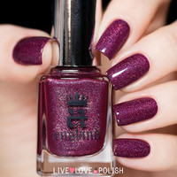 A-England Let Me In Nail Polish (Emily Bronte Collection)