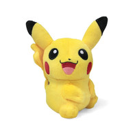 Pikachu (Female) Pokemon XY 6 Inch Plush