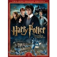 Harry Potter And The Chamber Of Secrets (2-Disc Special Edition) (Walmart Exclusive) - Walmart.com