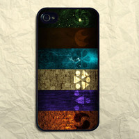 Zelda Song iPod Touch 5 Case