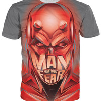 Man Without Fear T-Shirt