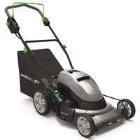 Earthwise New Generation Cordless Electric Lawn Mower - 20-inch