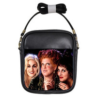 Pre Order Hocus Pocus Cross Over Bag Free US Shipping