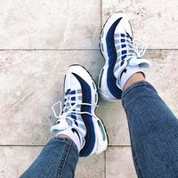 NIKE Air Max Sneakers Running Sports Shoes-2
