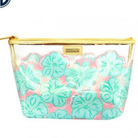 Simply Southern Hibiscus Bag