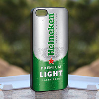 new Heineken king of beer boxing MQL0207 - Design available for iPhone 4 / 4S and iPhone 5 Case - black, white and clear cases