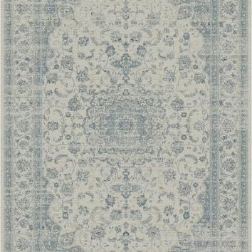 Dynamic Rugs Isfahan 7255 Area Rug
