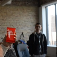 Cards Against Humanity 2012 Holiday Expansion