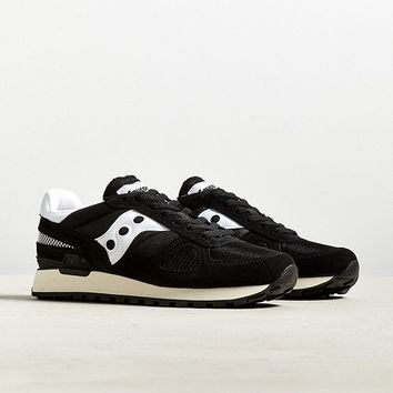 Saucony Shadow Original Vintage Sneaker   Urban Outfitters