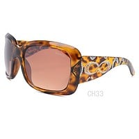 Coach Women's HC8001 Sunglasses