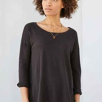 Truly Madly Deeply Kate Long-Sleeve Tee