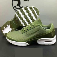 """""""NIKE"""" air max jewell Fashion man Running Sport Casual Shoes Sneakers Army green"""