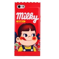 Red Milky Phone Case iPhone 5/5s 6
