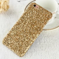 Best Protection Twinkle iPhone 7 7 Plus & iPhone 6 6s Plus & iPhone 5s se Case Personal Tailor Cover + Gift Box