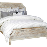 Aria Bed California King