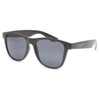 Neff Daily Sunglasses Gloss Black One Size For Men 23259118001