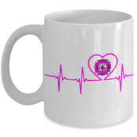 Firefighter - Wife - Lifeline - Mug