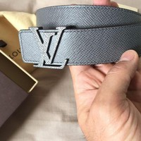 Louis Vuitton Men's Belt Size 90 36 Great Price For Brand New Belt