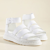 Flatform Performance Vegan Sandal