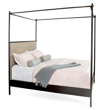 Collins Canopy Bed