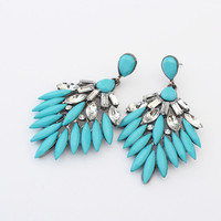 Bohemia Vintage Earrings [4919099012]