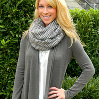 Fabulous for Fall Scarf