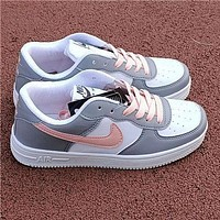 NIKE AIR FORCE 1 AF1 Sneakers Sport Shoes-6