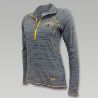 Under Armour Army Women's Space Tech 1/4 Zip | Armed Forces Gear