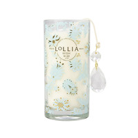 Lollia Petite Luminary - Wish Fragrance for sale online from Carolina Boutique in Mill Valley