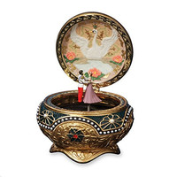 "Alexandra and Nicholas Hinged Trinket Box ""Anastasia"""