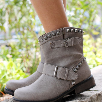 No Stopping This Bootie