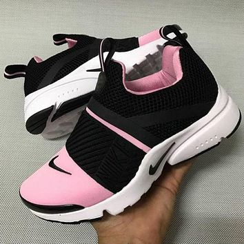 NIKE Women Fashion Running Sport Casual Shoes Sneakers-1