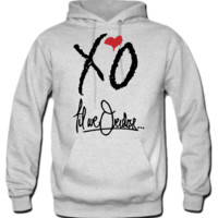 Xo Till Overdose Hoodie