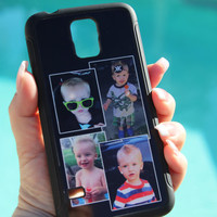 Custom Phone Case, IPhone Case, Samsung Case, Cell Phone Case, Personalized Phone Case, S3, S4, S5