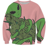 This Weed's Mine Sweater