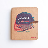 C-Play Travel Journal - Default