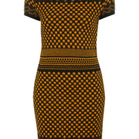 Petites Knitted Dress