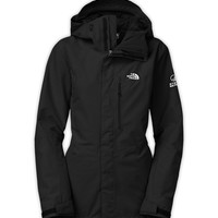 The North Face Women's Jackets & Vests INSULATED SYNTHETIC WOMEN'S NFZ INSULATED JACKET