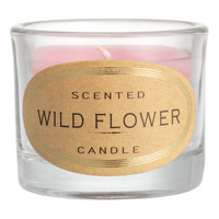 H&M Scented Candle in Glass Holder $1.99