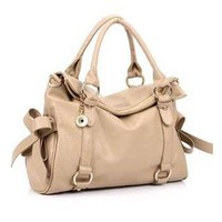 bowknot lovely and fresh bag