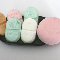 Limited time BONUS PACKS: Odds and Ends and Less Than Perfect  Bath Bombs - surprise, random, odd lot, mystery